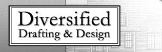 Diversified Drafting & Design